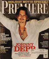 Premiere Dec 1,1999 Magazine