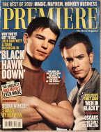 Premiere Feb 1,2002 Magazine