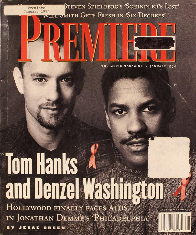 Premiere Jan 1,1994