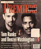 Premiere Jan 1,1994 Magazine
