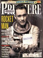 Premiere Jan 1,1995 Magazine