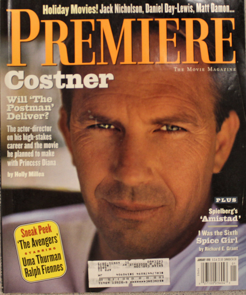 Premiere Jan 1,1998