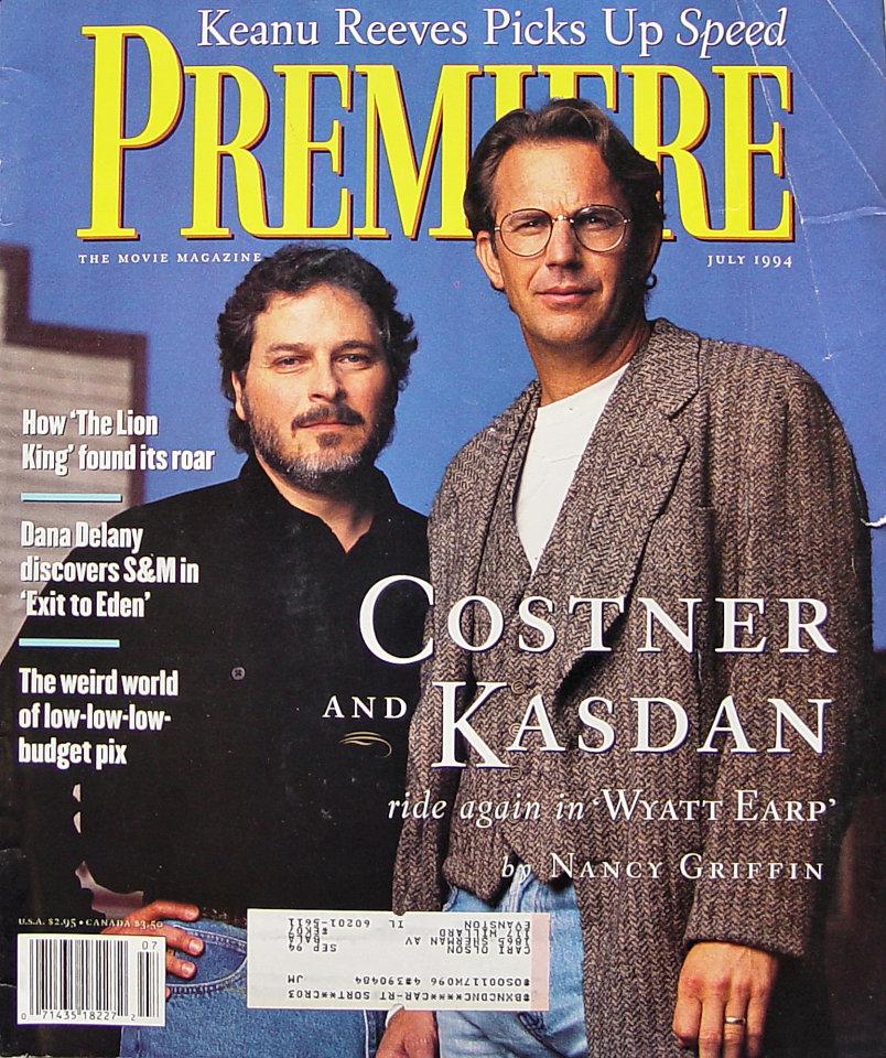 Premiere Jul 1,1994