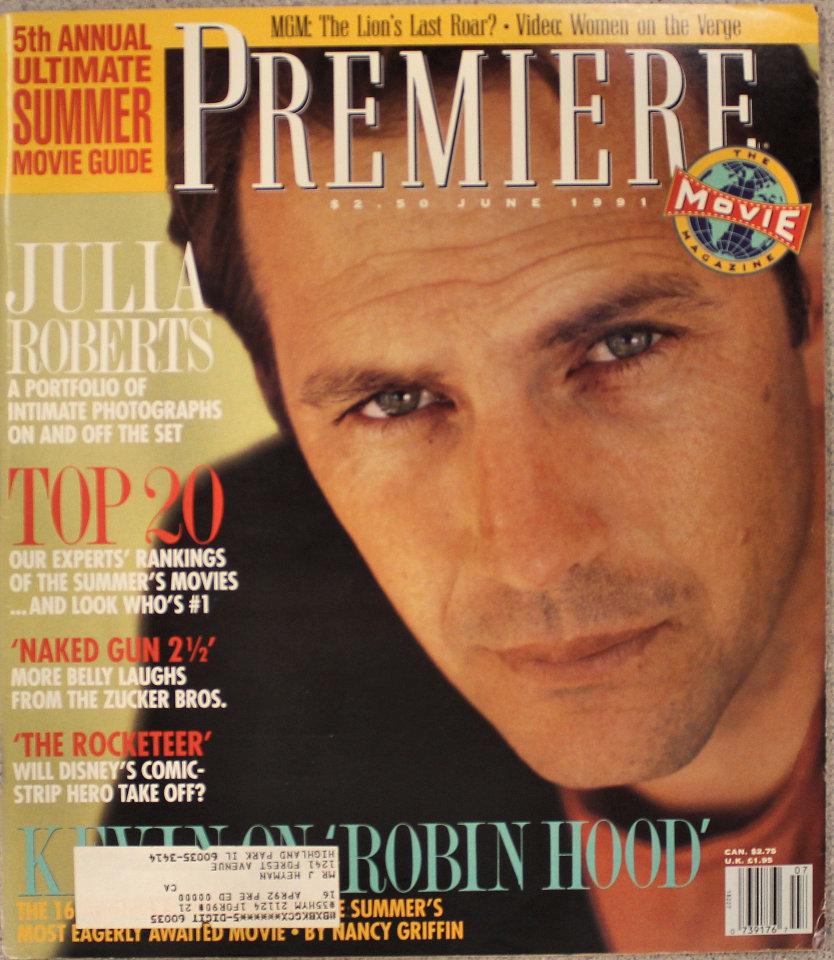 Premiere Jun 1,1991