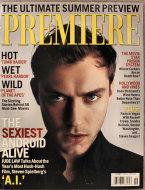 Premiere Jun 1,2001 Magazine
