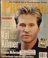 Premiere Magazine April 1, 1997 Magazine