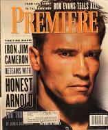 Premiere Magazine August 1, 1994 Magazine