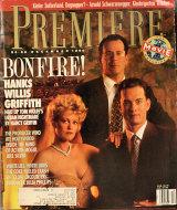 Premiere Magazine December 1, 1990 Magazine