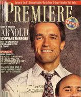 Premiere Magazine January 1, 1989 Magazine