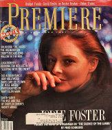 Premiere Magazine March 1, 1991 Magazine