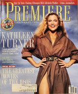 Premiere Magazine November 1, 1989 Magazine