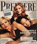 Premiere Magazine September 1, 2000 Magazine