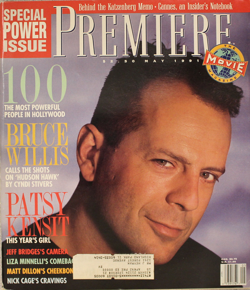 Premiere May 1,1991