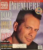 Premiere May 1,1991 Magazine