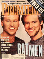 Premiere May 1,1995 Magazine