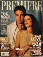 Premiere May 1,2001 Magazine