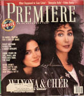 Premiere Nov 1,1990 Magazine