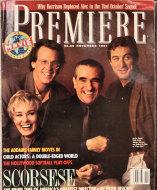 Premiere Nov 1,1991 Magazine