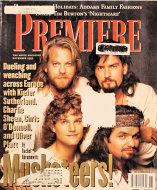 Premiere Nov 1,1993 Magazine