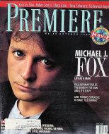 Premiere Oct 1,1989 Magazine