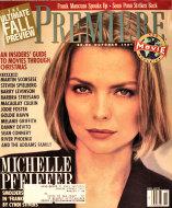 Premiere Oct 1,1991 Magazine