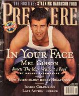 Premiere Sep 1,1993 Magazine