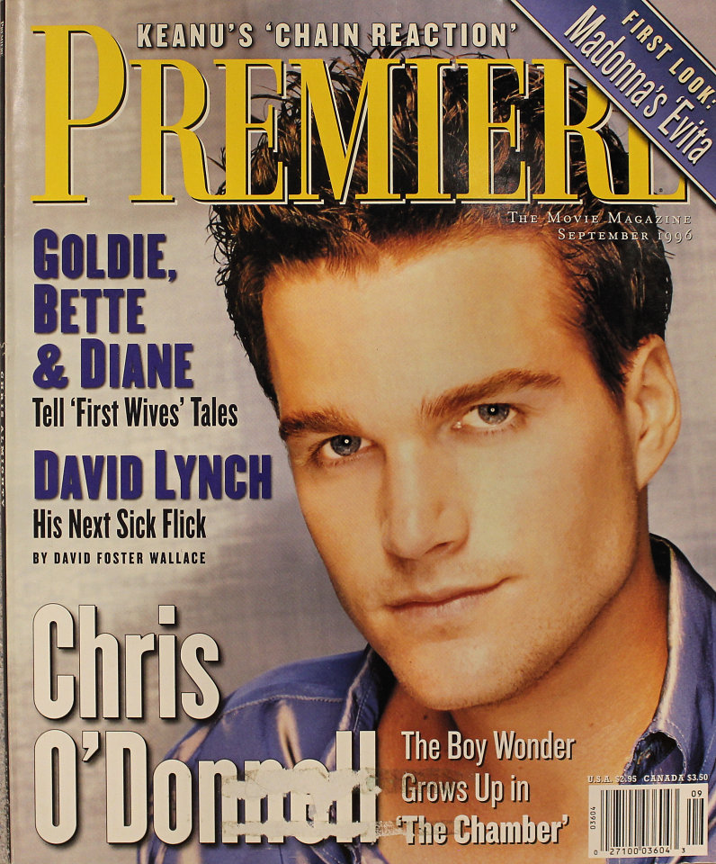 Premiere Sep 1,1996
