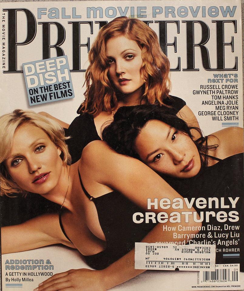 Premiere Sep 1,2000