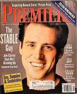 Premiere Vol. 10 No. 7 Magazine