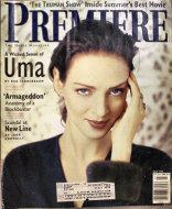 Premiere Vol. 11 No. 11 Magazine