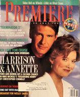 Premiere Vol. 4 No. 11 Magazine