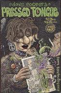 Pressed Tongue #1 Comic Book