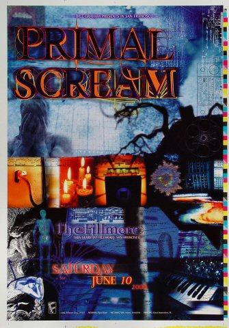 Primal Scream Proof