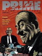 Prime Cuts #5 Magazine