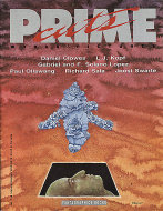 Prime Cuts #7 Magazine