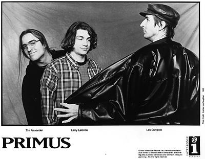 Primus Promo Print