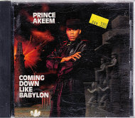 Prince Akeem CD