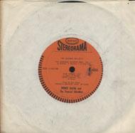 "Prince Kalua and The Tropical Islanders Vinyl 7"" (Used)"
