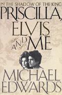 Priscilla, Elvis and Me Book