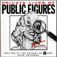 Private Lives Of Public Figures Book