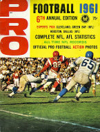 Pro Football: 6th Annual Edition Magazine