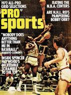 Pro Sports Vol. 8 No. 2 Magazine