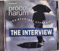 Procol Harum CD