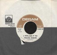 "Procol Harum Vinyl 7"" (Used)"