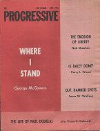 Progressive Vol. 36 No. 7 Magazine