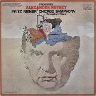 "Prokofiev - Alexander Nevsky Vinyl 12"" (Used)"