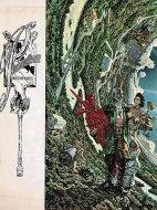 Promethean Enterprises #5 Comic Book