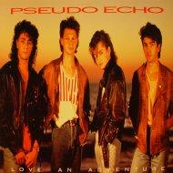 "Pseudo Echo Vinyl 12"" (Used)"
