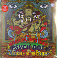 "Psych Out: A Tribute To The Beatles Vinyl 12"" (New)"