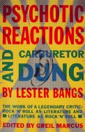 Psychotic Reactions And Carburetor Dung Book